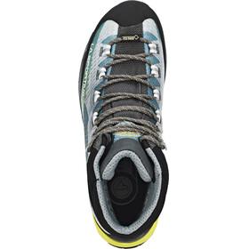 La Sportiva Trango TRK GTX Shoes Women Green Bay
